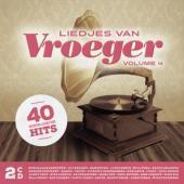 V/A - Liedjes Van Vroeger 4 (2CD)