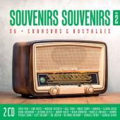 V/A - Souvernirs Souvenirs 2 (2CD)