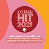 V/A - ZOMERHIT 2021 (2CD)