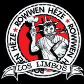 Rowwen Heze (Los Limbos) - Blieve Loepe (Red Vinyl) (LP)