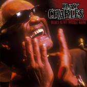 Charles, Ray - Blues Is My Middle Name (2CD)