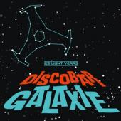 Discobar Galaxie - 25 Light Years (3CD)