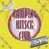 Various Artists - Kamping Kitsch Club Box (BOX)