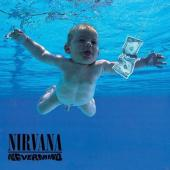 Nirvana - Nevermind (2021 Remaster) (2CD)