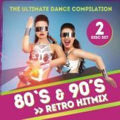 V/A - Eighties & 90'S Retro Hitmix (2CD)