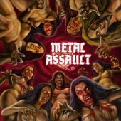 Various Artists - Metal Assault Vol. 1