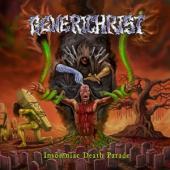 Generichrist - Insomniac Death Parade (LP)