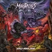 Monstrous - World Under Siege