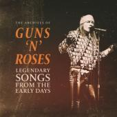 Guns N' Roses - Legendary Songs From The Early Days (LP)