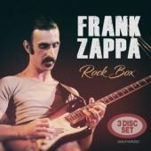Zappa, Frank - Rock Box (3CD)