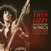 Thin Lizzy - Legendary Songs From The Early Days (LP)