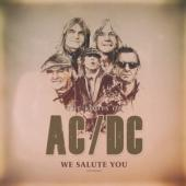 Ac/Dc - We Salute You (Lp) (LP)
