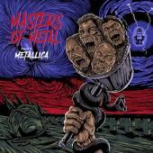 Various Artists - Masters Of Metal - Tribute To Metal (LP)