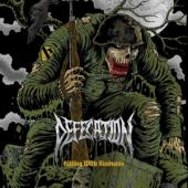 Defecation - Killing With Kindness LP