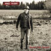 Tramp, Mike - Second Time Around (Red Vinyl) (LP)