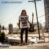 Andersen, Soren - Guilty Pleasures (Mint Green Vinyl) (LP)