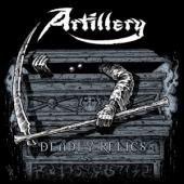 Artillery - Deadly Relics (Green/Blue Vinyl) (LP)