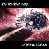 Tygers Of Pan Tang - White Lines (LP)