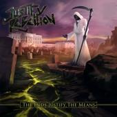 Justify Rebellion - Ends Justify The Means (LP)