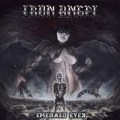 Iron Angel - Emerald Eyes (Light Green Vinyl) (LP)