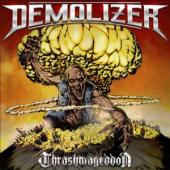 Demolizer - Thrashmageddon (LP)