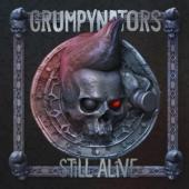 Grumpynators - Still Alive (Red/Blue Vinyl) (LP)