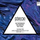 Widaszek, Roman & Tadeusz Tomas - Gorecki Chamber Music