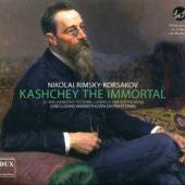 Poznan Philharmonic Orche - Rimsky-Korsakov: (Kashchey The Immortal)
