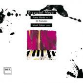 Slezer, Marek - Meyer Piano Works 3