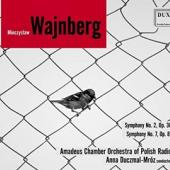 Amadeus Chamber Orchestra - Weinberg Symphonies 2 & 7