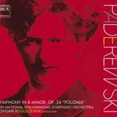 Lviv National Philharmoni - Paderewski Symphony In B Minor, Op. 24
