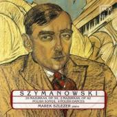 Szlezer, Marek - Szymanowski Piano Music