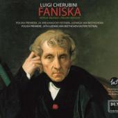Rubis, Natalia - Cherubini: Faniska (Opera In 3 Acts / Krystian Adam, Paznan Chamber Choir,Z) (2CD)