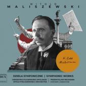 Maliszewski, W. - Symphonic Works (Jozef Elsner Opole Philharmonic Orchestra, Przemyslaw N) (3CD)