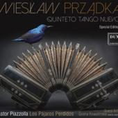Wieslaw Przadka Quinteto - Piazzolla: Los Pajaros Perdidos (.. Perdidos)