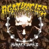 Agathocles - Humarrogance