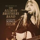 Allman Brothers Band - Archives Of / Legendary Songs From The Early Days (LP)