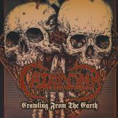 Catacomb - Crawling From The Earth (2CD)