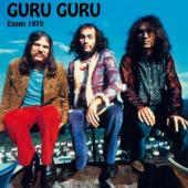 Guru Guru - Live In Essen 1970 (LP)