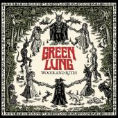 Green Lung - Woodland Rites (2CD)