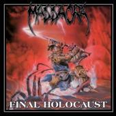 Massacra - Final Holocaust (Red Vinyl) (LP)