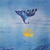 Ave Rock - Espacios (LP)