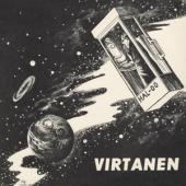 Virtanen - Hal-00 (LP)