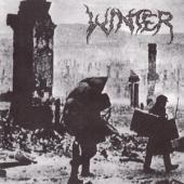 Winter - Into Darkness (Red Vinyl) (2LP)