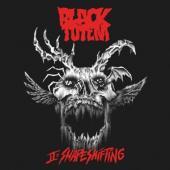 Black Totem - Ii: Shapeshifting (LP)