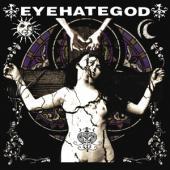 Eyehategod - Eyehategod (Clear W/ Black Splatter Vinyl) (LP)