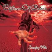Children Of Bodom - Something Wild (Swamp Green Vinyl) (2LP)