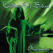 Children Of Bodom - Hatebreeder (Purple Vinyl) (2LP)