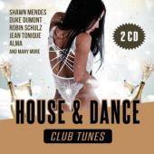 V/A - House & Dance Club Tunes 2020 (2CD)