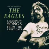 Eagles - Legendary Songs From The Early Days (Green Vinyl) (LP)